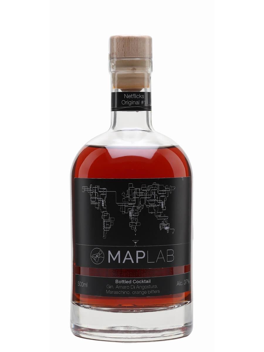 Maplab Netflicks Original