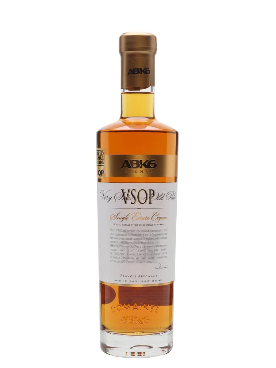 ABK6 VSOP Single Estate Cognac