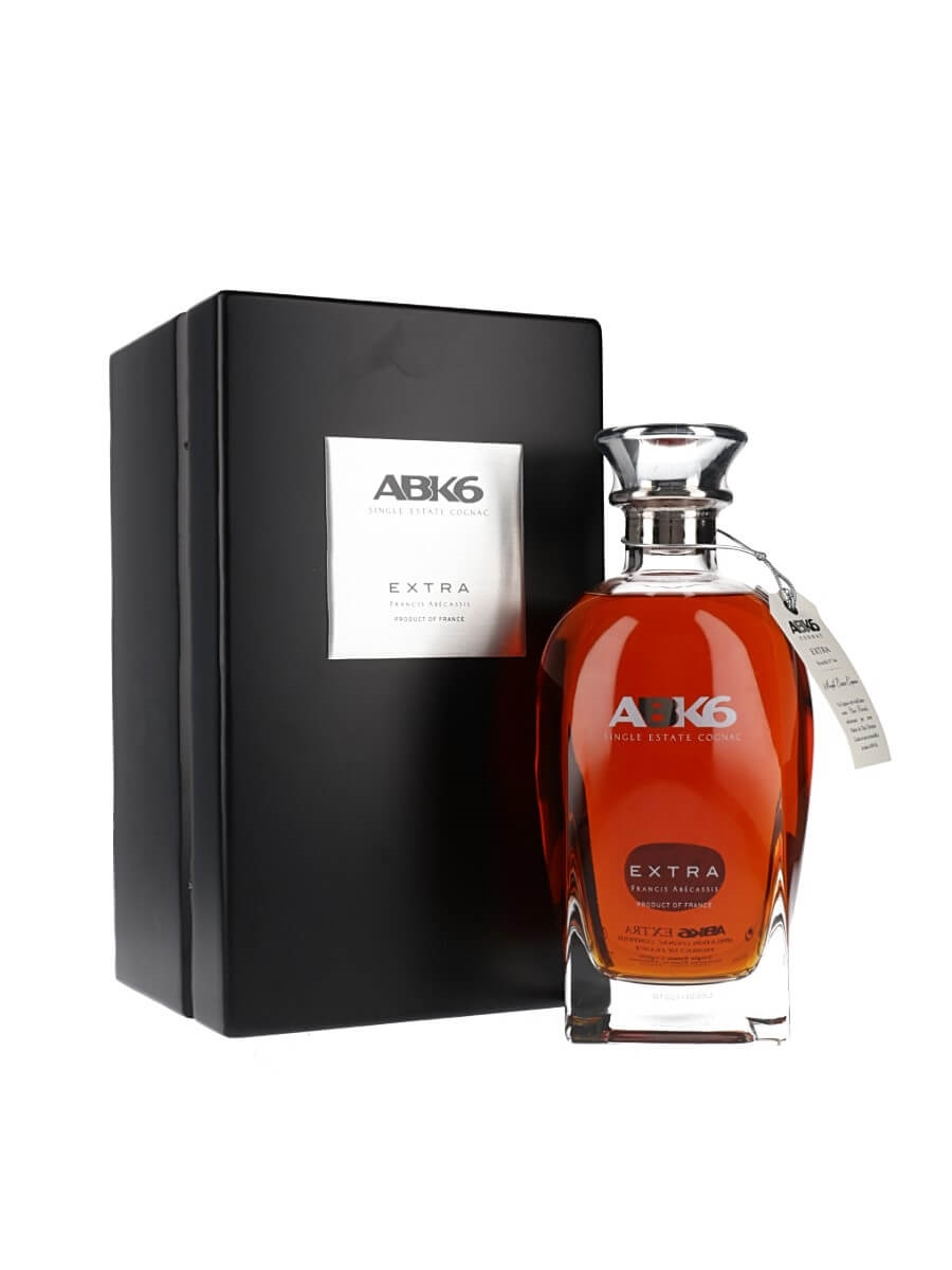 ABK6 Extra Single Estate Cognac