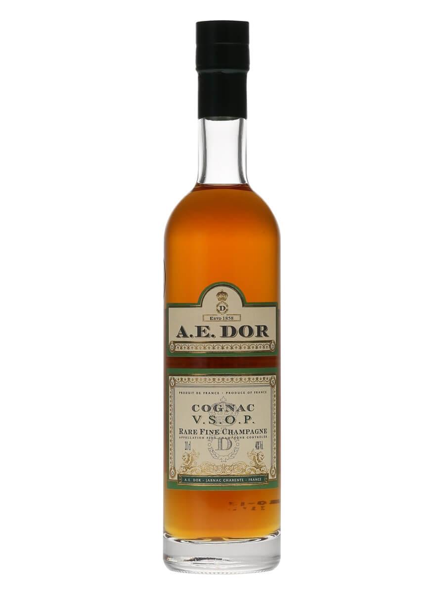 AE Dor VSOP Cognac / Small Bottle
