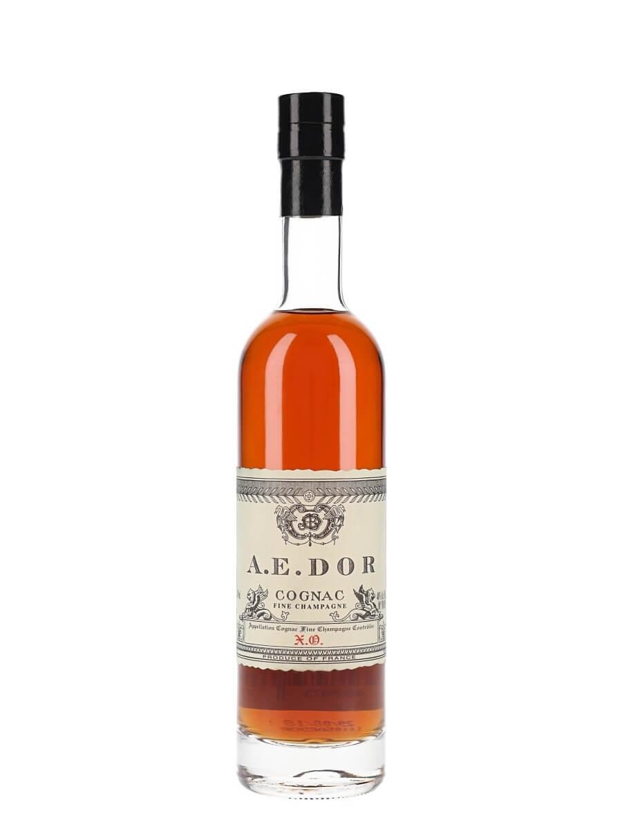 AE Dor XO Vieille Cognac / Small Bottle