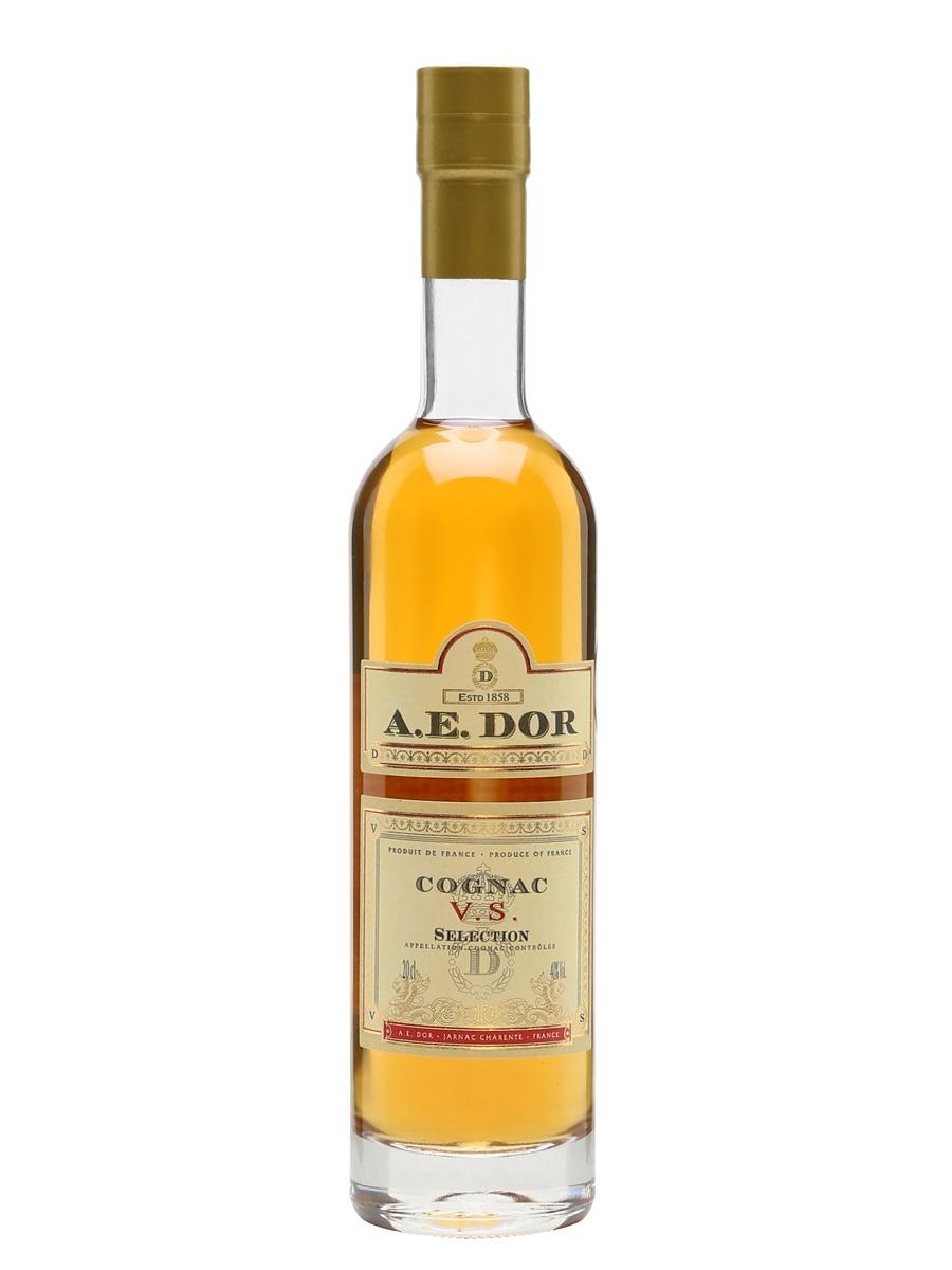 A E Dor Selection VS Cognac / Small Bottle