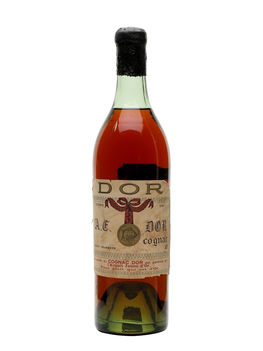 AE Dor 1818 Cognac