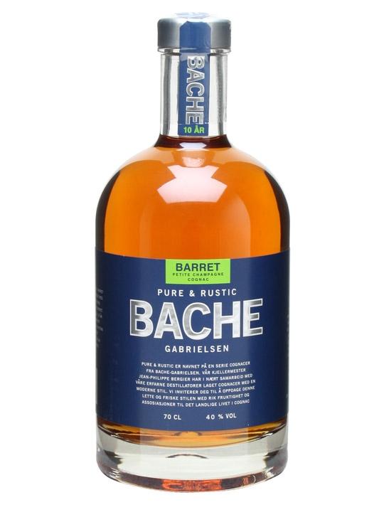 Bache Gabrielsen Pure & Rustic Cognac