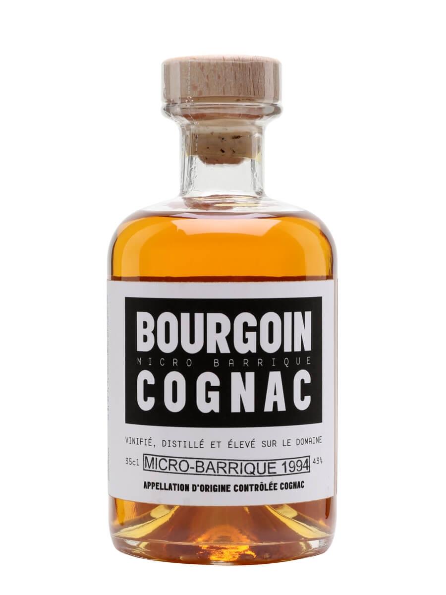 Bourgoin 1994 Cognac / Micro Barrique XO