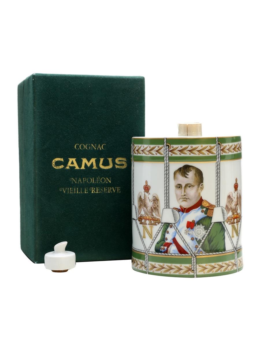 Camus Cognac / Ceramic / Napoleon Picture