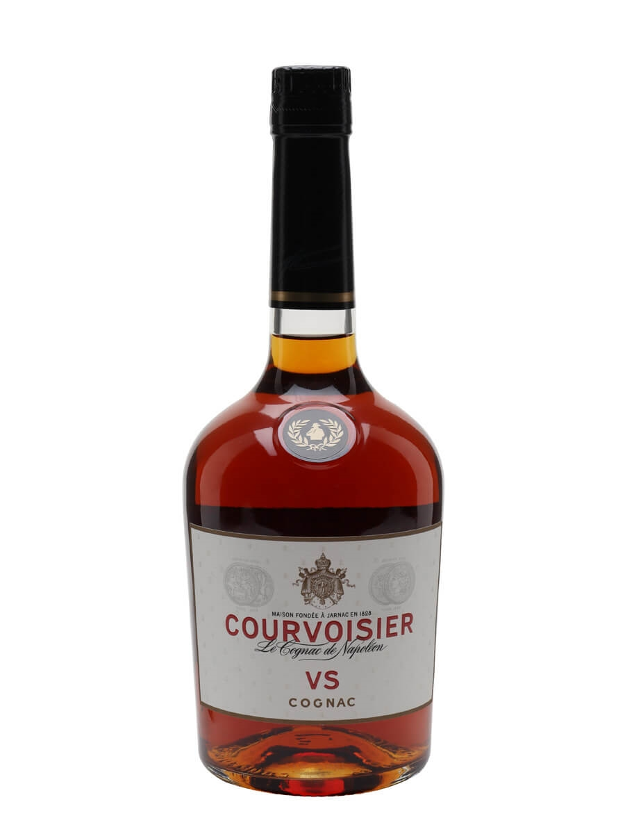 Is it useful to drink cognac
