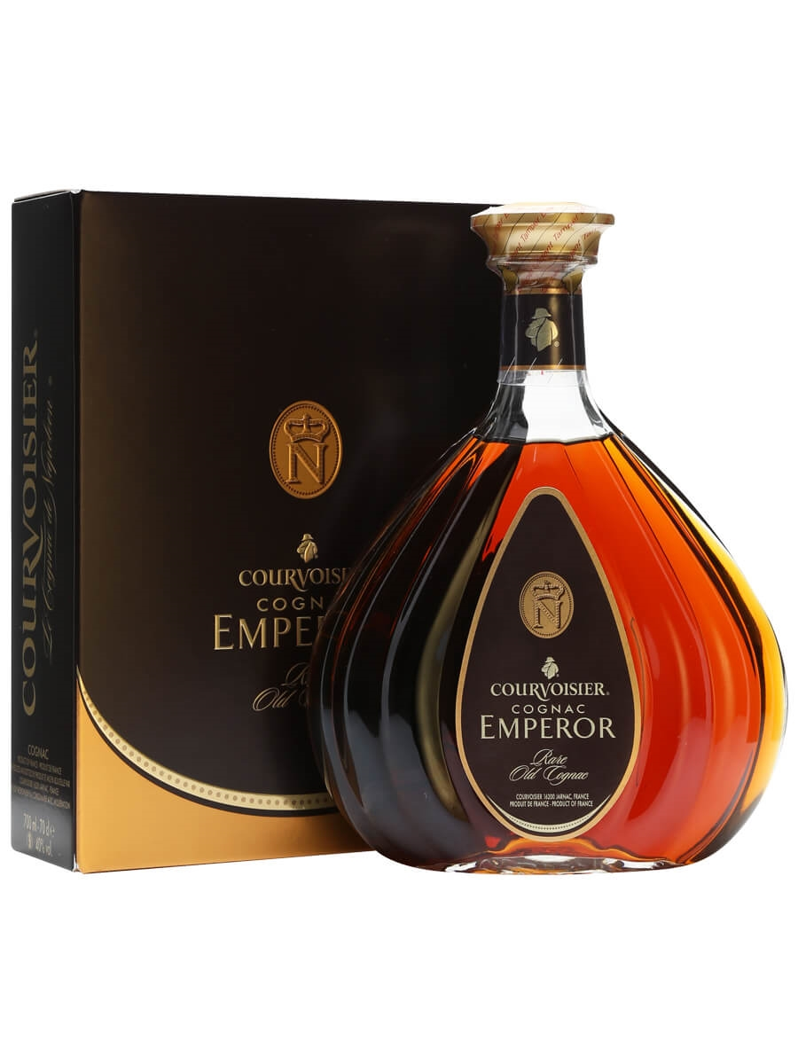 Courvoisier emperor cognac the whisky exchange courvoisier emperor cognac altavistaventures Gallery