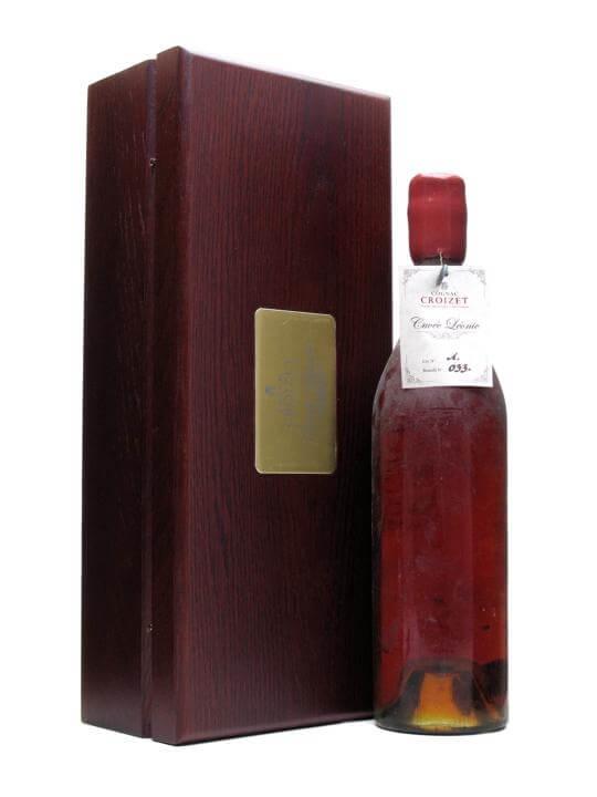 Croizet Cuvee Leonie (1858) Cognac