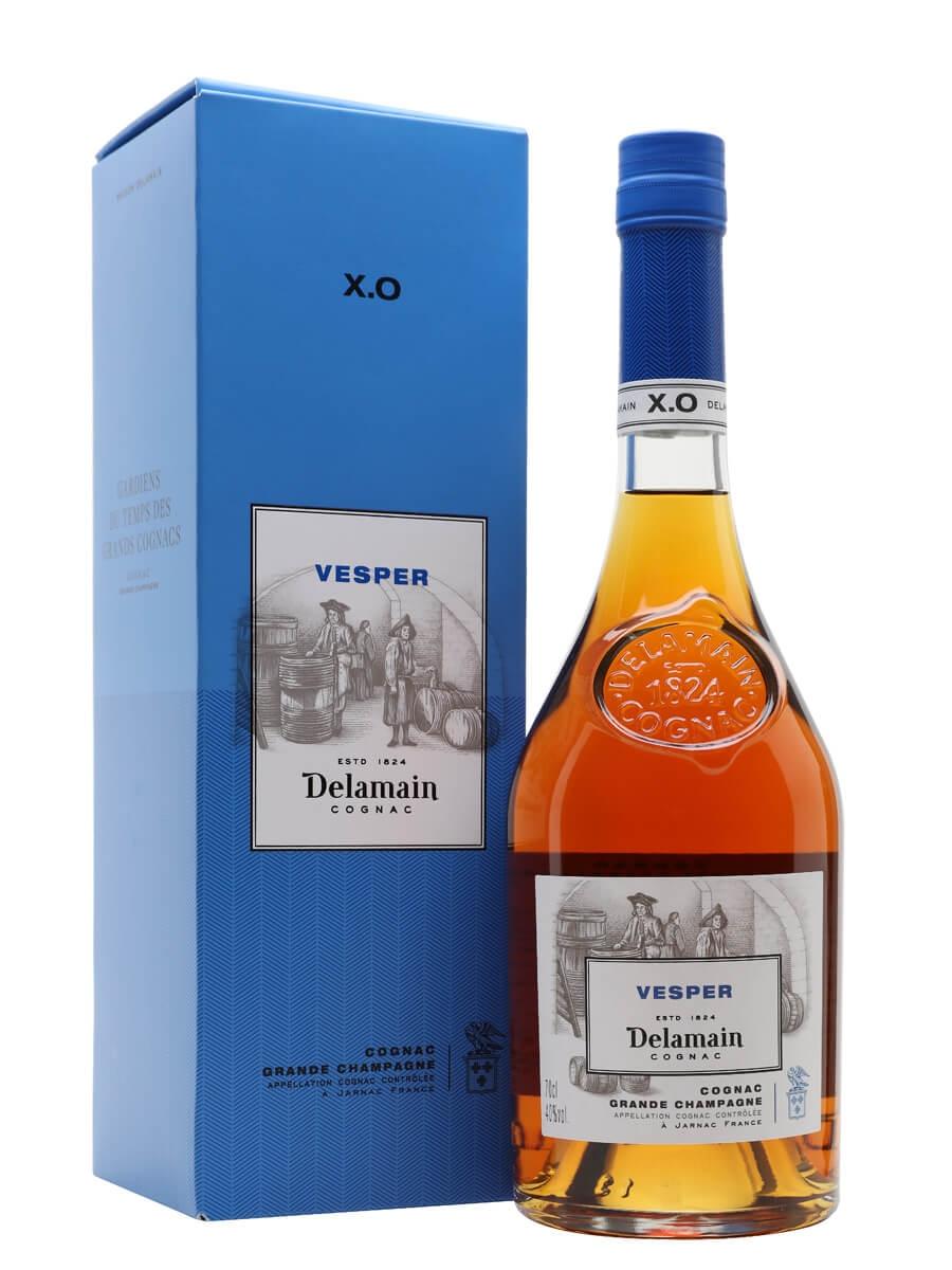 Delamain Vesper XO Grande Champagne Cognac