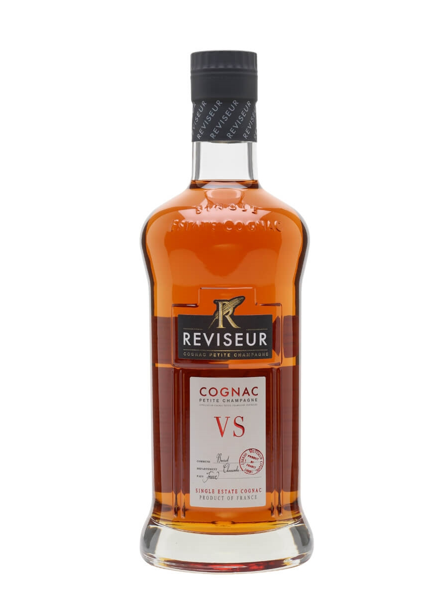 Domaine Le Reviseur VS Petite Champagne Cognac
