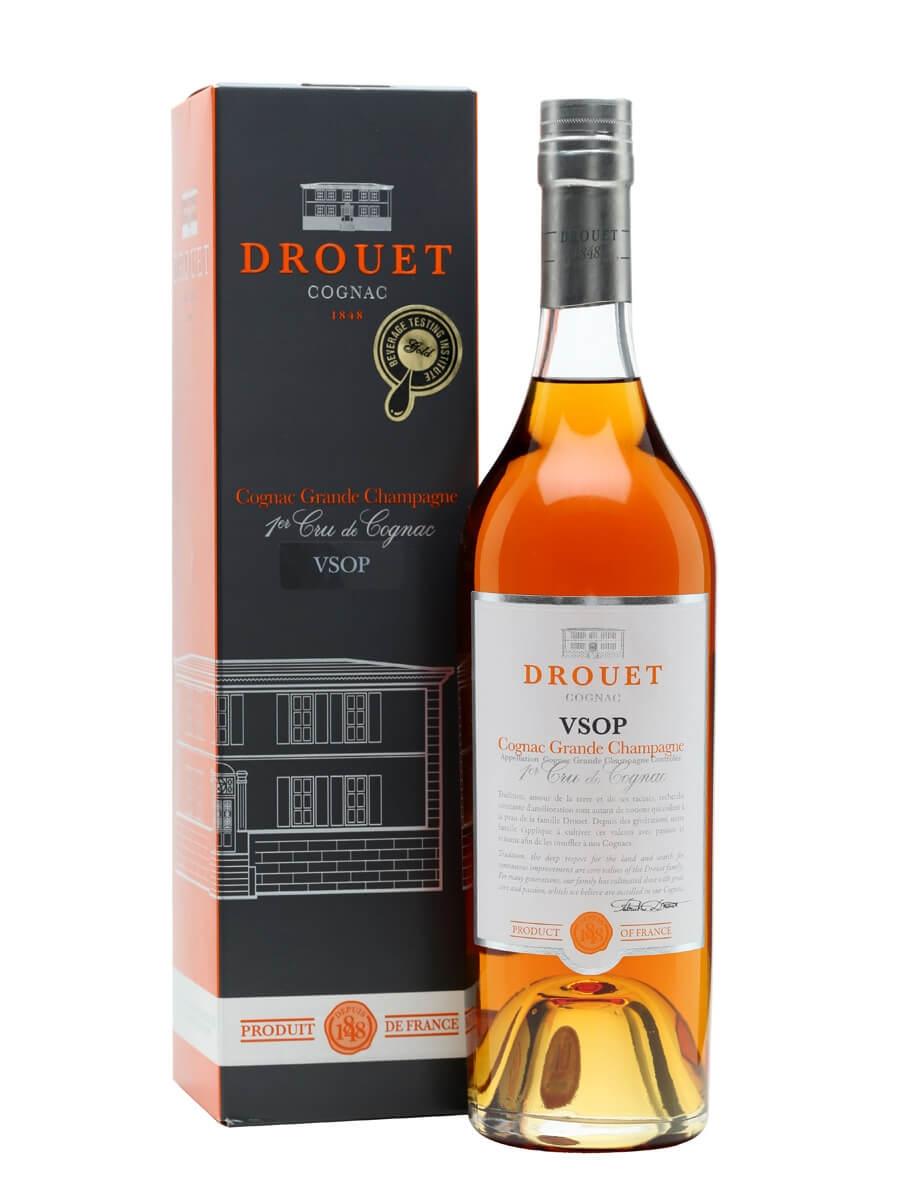 Drouet et Fils VSOP Cognac