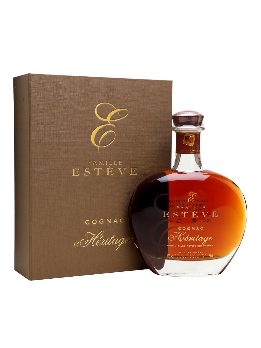 Esteve Heritage Cognac