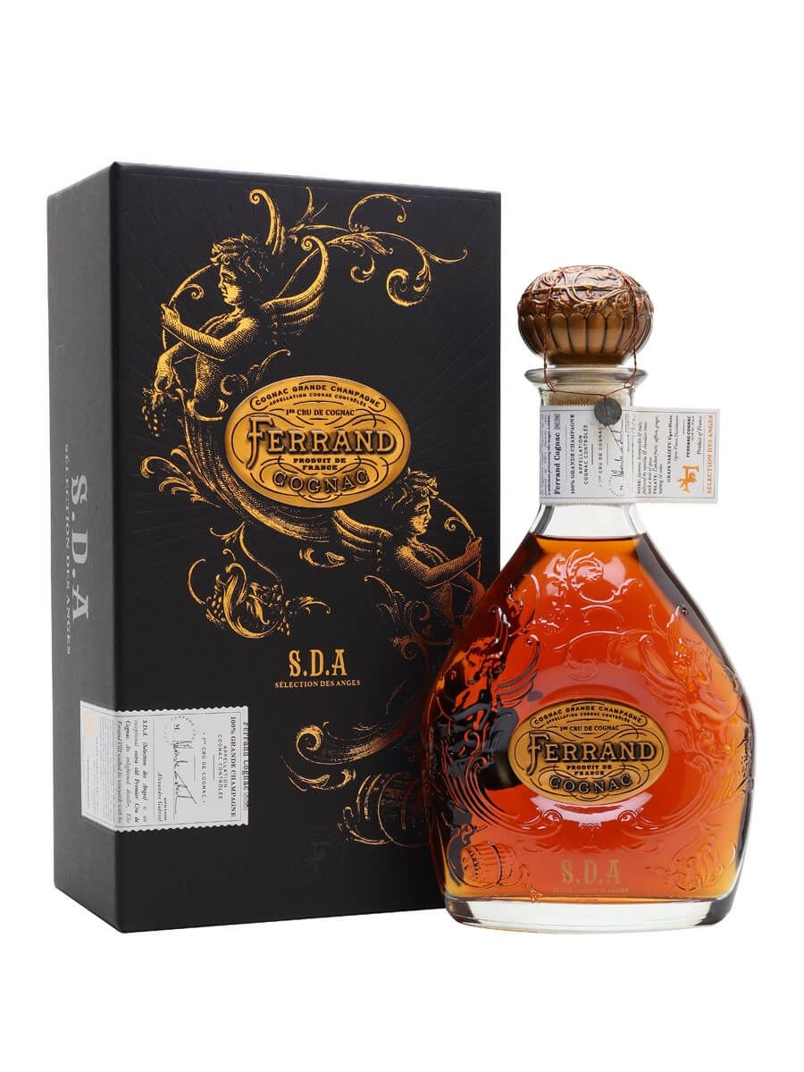 Pierre Ferrand SDA Selection Des Anges Cognac