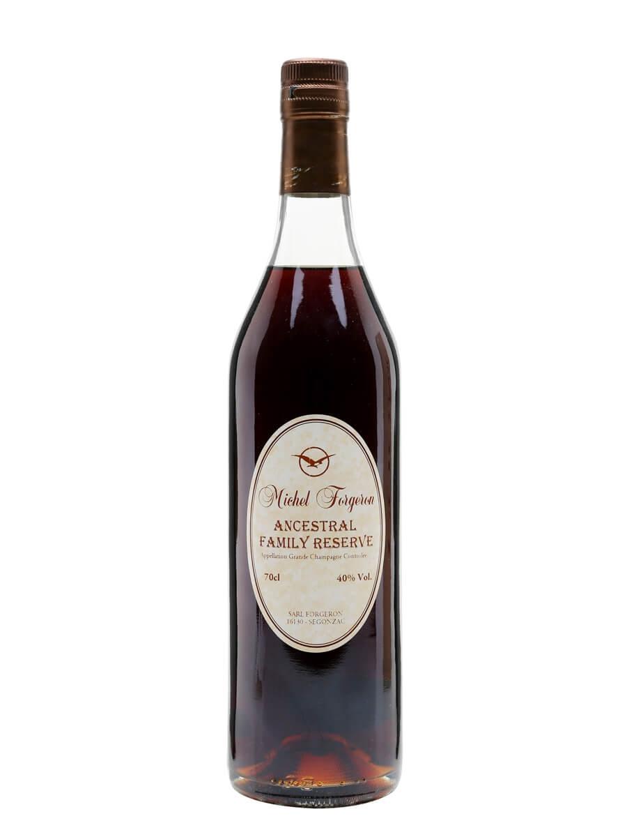 Michel Forgeron Ancestral Family Reserve Cognac