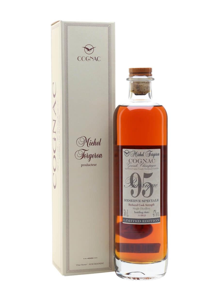 Michel Forgeron Barrique 95 Grande Champagne Cognac
