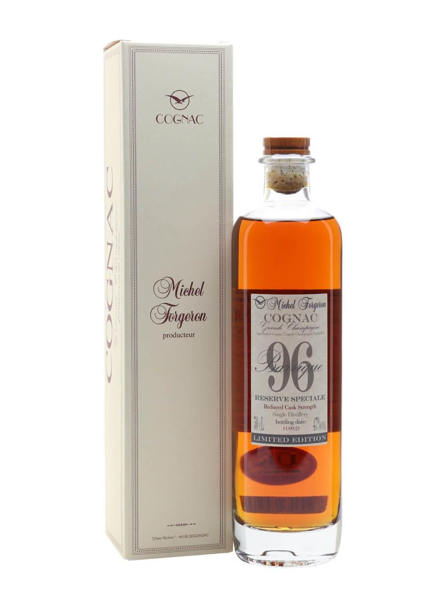 Michel Forgeron Barrique 96 Grande Champagne Cognac