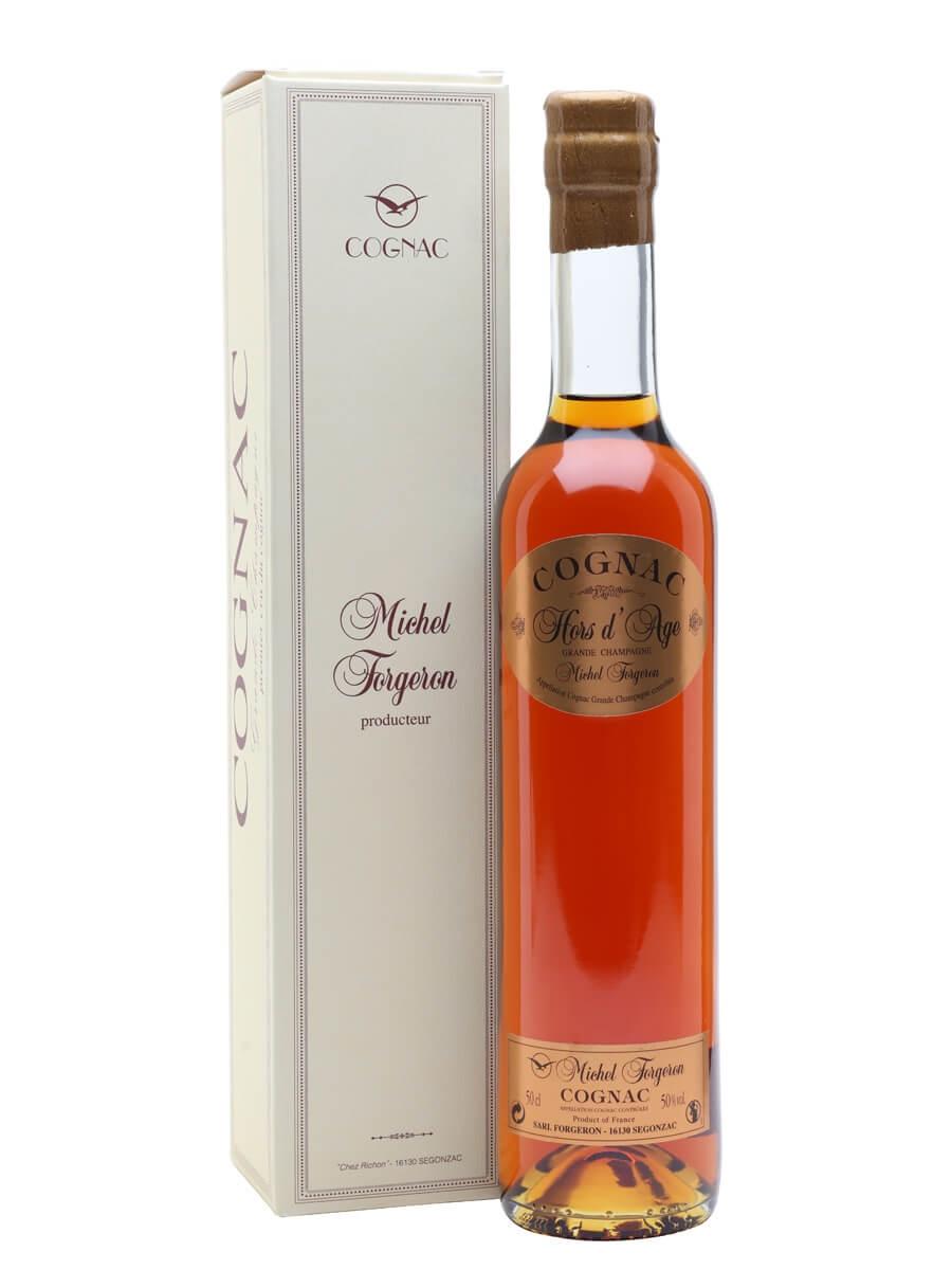 Michel Forgeron Hors d'Age Cognac