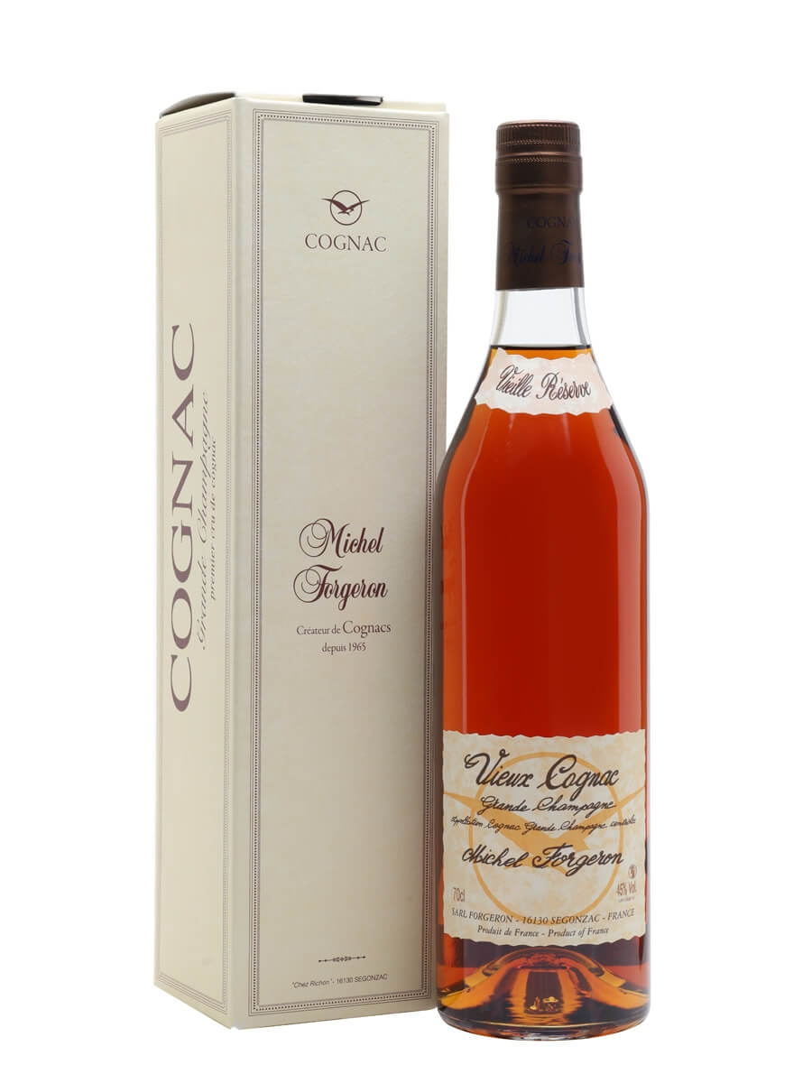 Michel Forgeron Vieille Reserve Cognac
