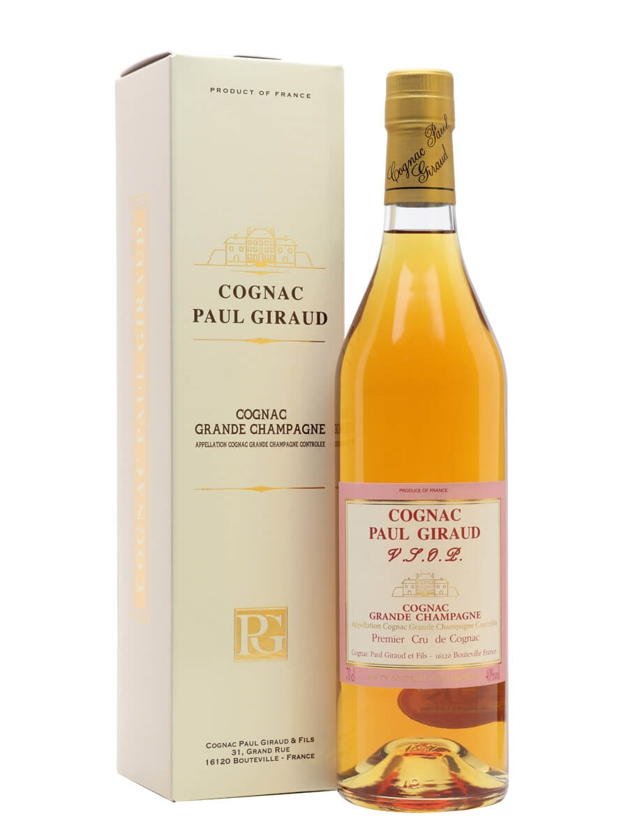 Paul Giraud VSOP Cognac