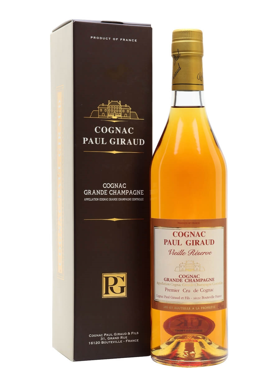 Paul Giraud Vieille Reserve XO