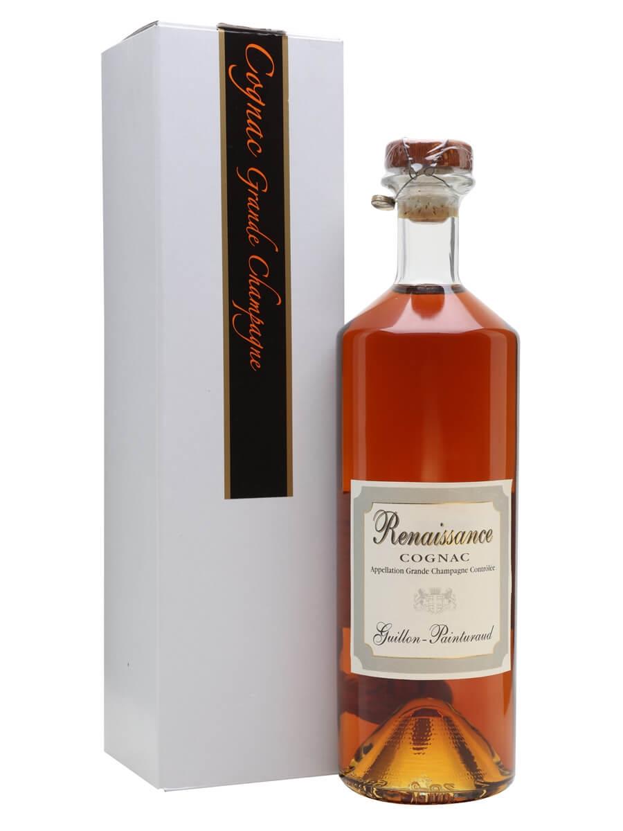 Guillon-Painturaud Renaissance Cognac