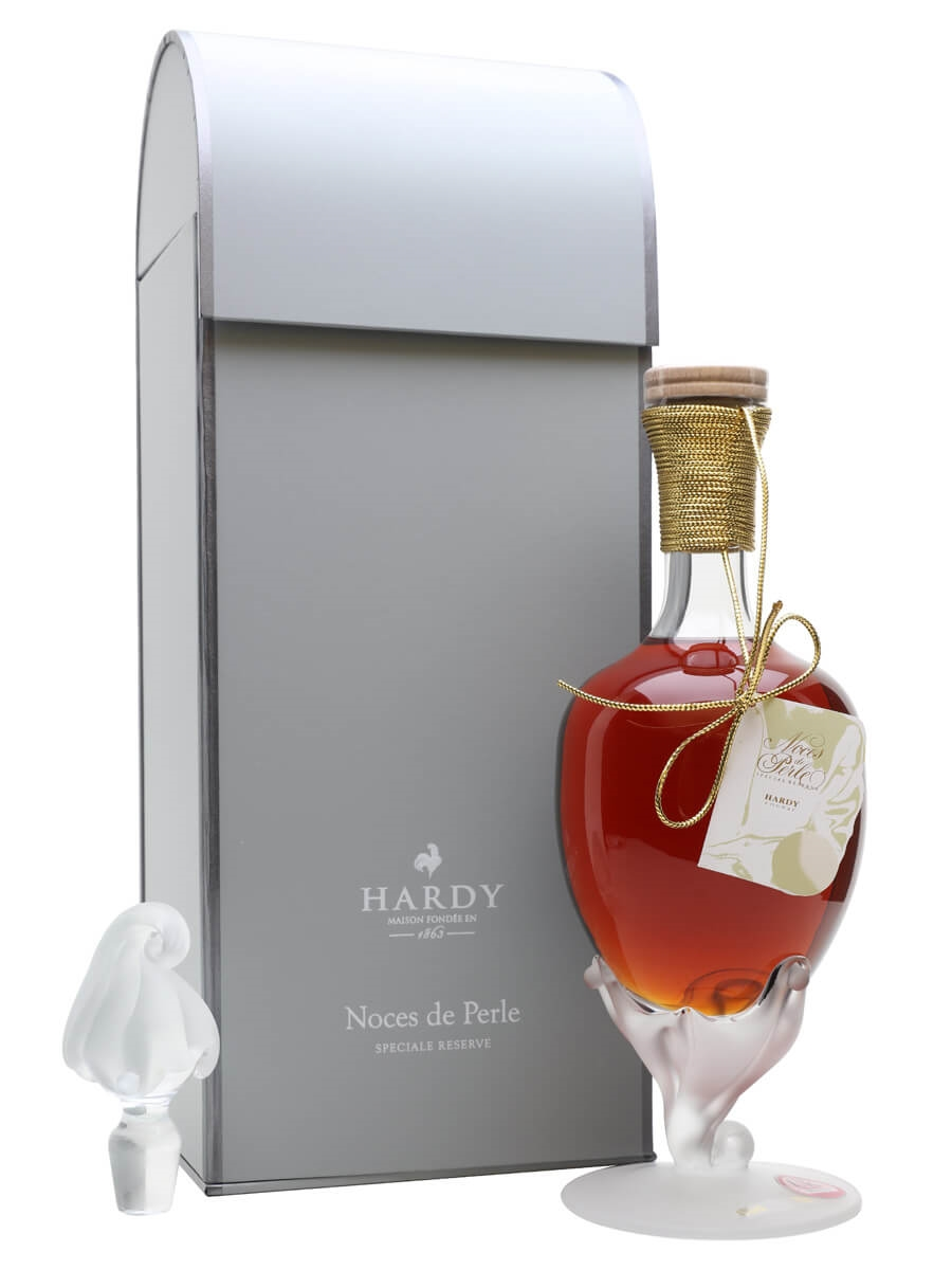 Hardy Noces de Perle Cognac