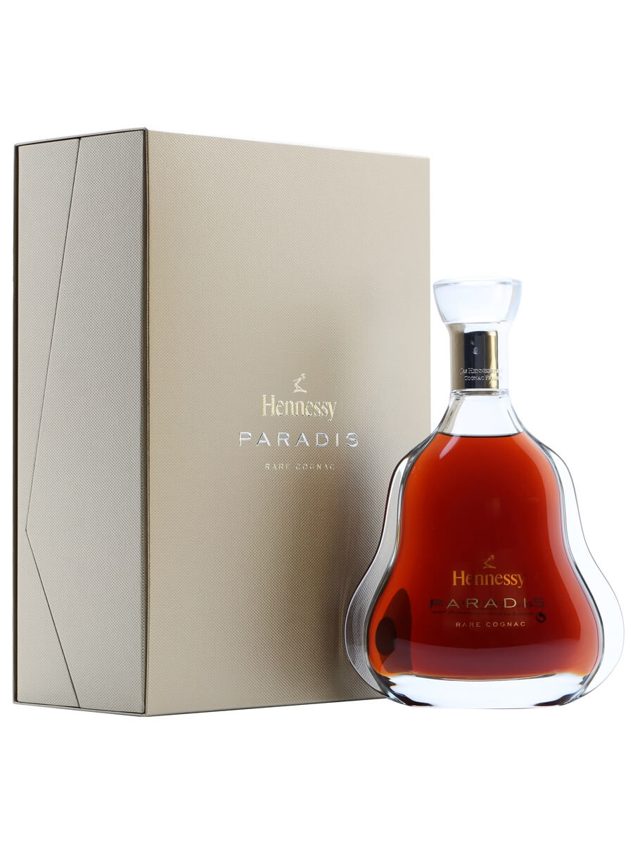 Hennessy Paradis / Rare Cognac
