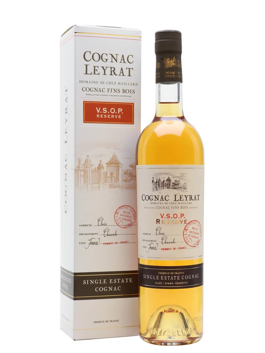 Leyrat VSOP Cognac