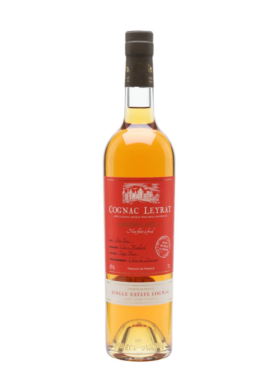 Leyrat Assemblage No.1 VS Cognac