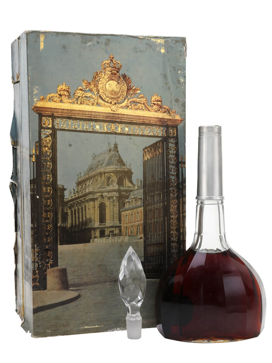 Martell 250th Anniversary VSOP / Bot.1965