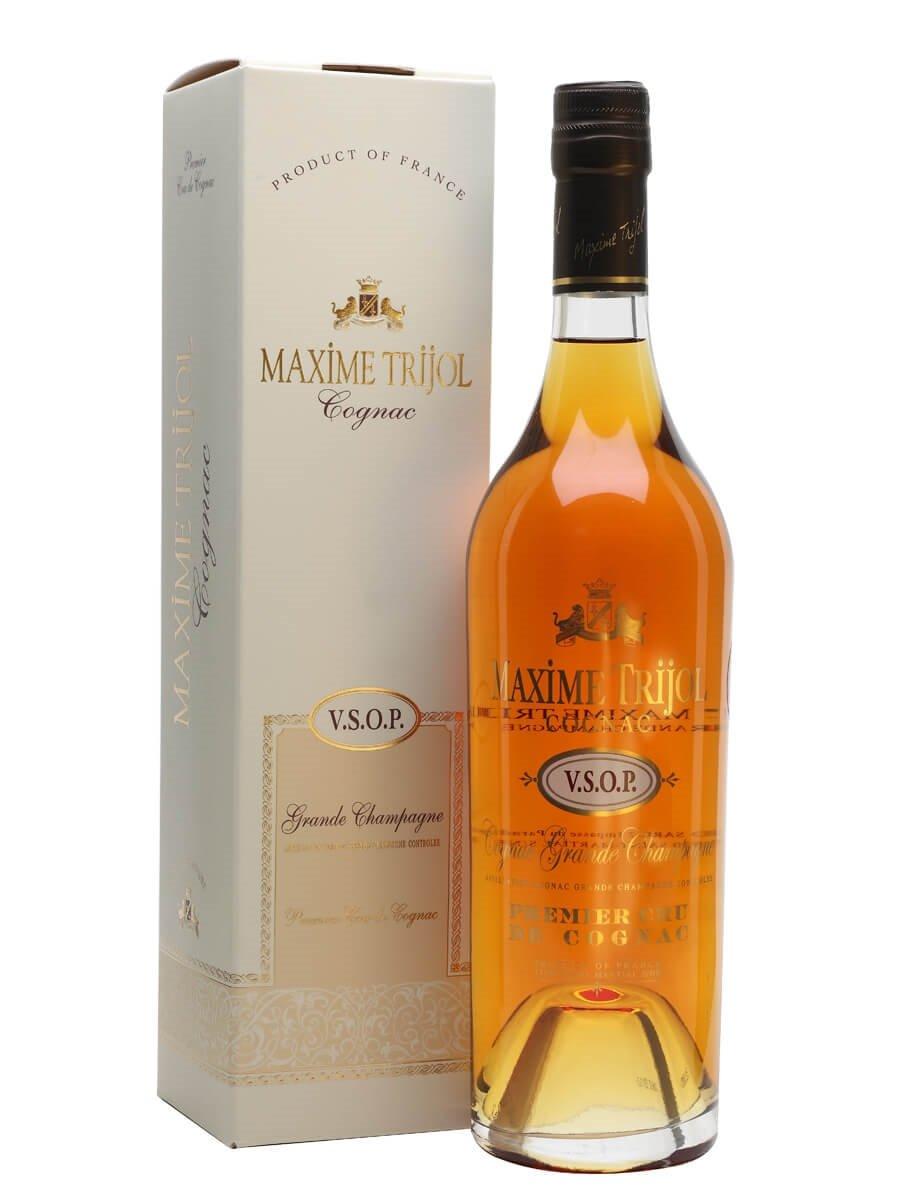Maxime Trijol VSOP / Grande Champagne Cognac