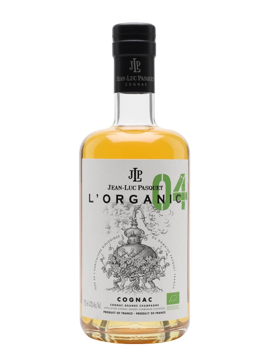 Jean-Luc Pasquet L'Organic 04 Grande Champagne