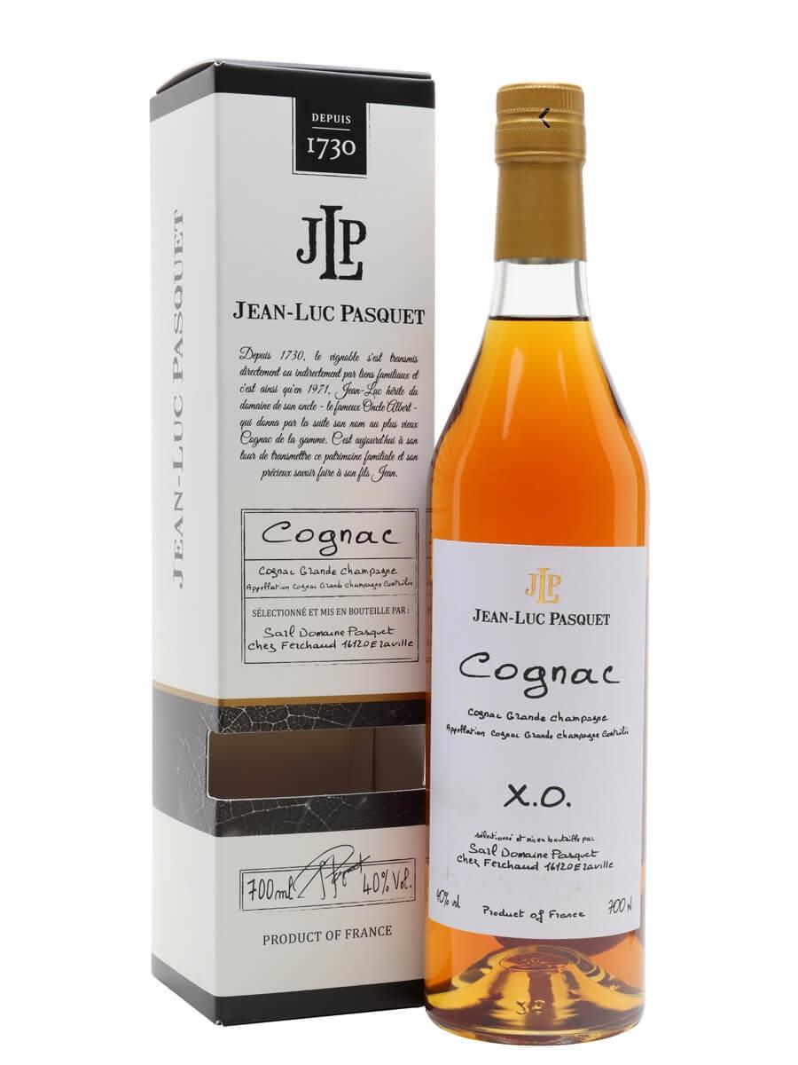 Jean-Luc Pasquet XO Grande Champagne