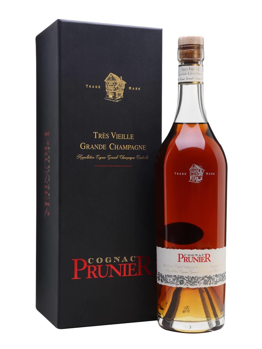 Prunier Tres Vieille XO / Grande Champagne