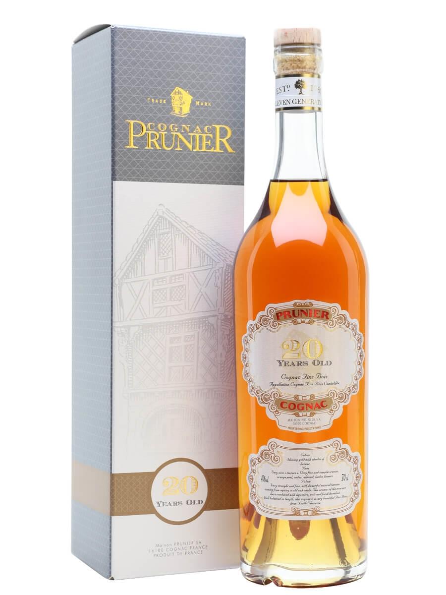 Prunier 20 Year Old