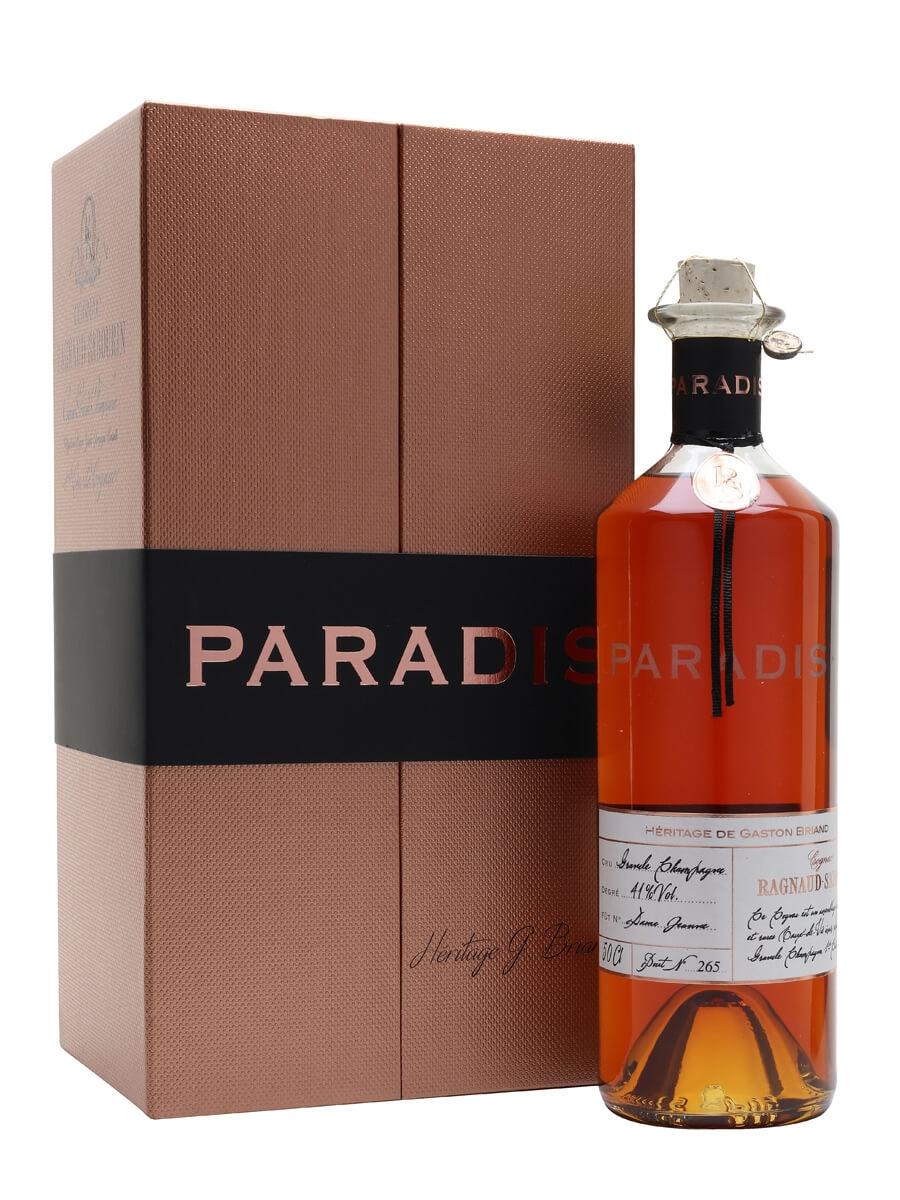 Ragnaud Sabourin / Paradis Cognac