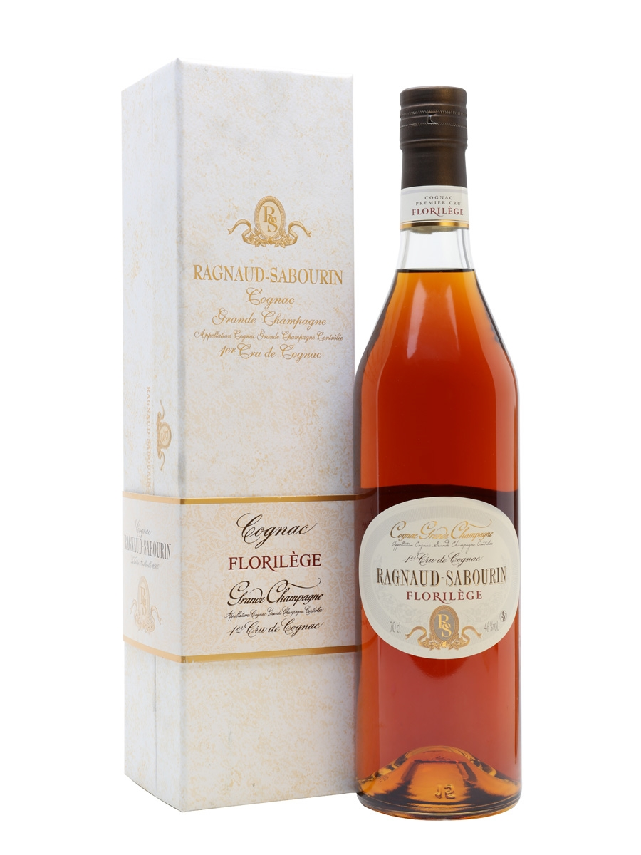 Ragnaud Sabourin Florilege Cognac