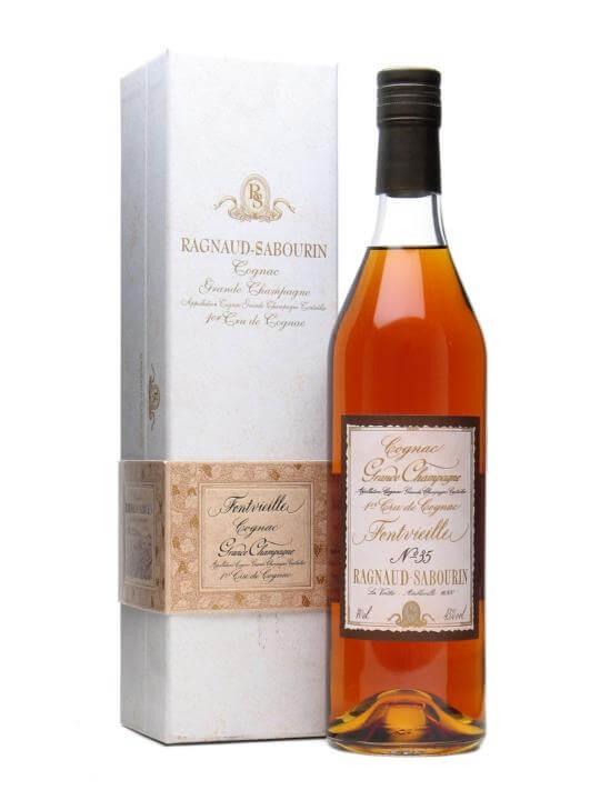 Ragnaud Sabourin Cognac / No 35