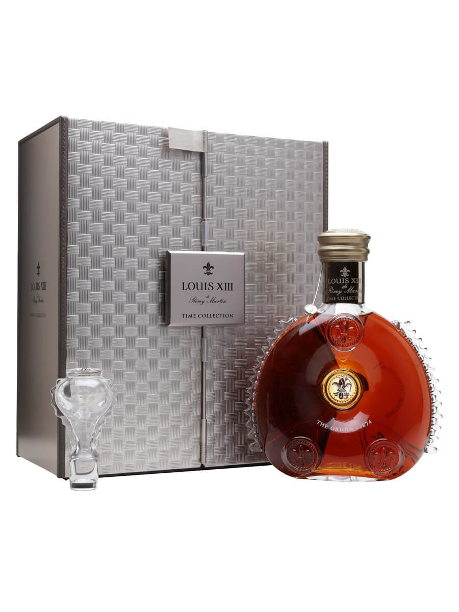 Remy Martin Louis XIII The Origin  / Time Collection