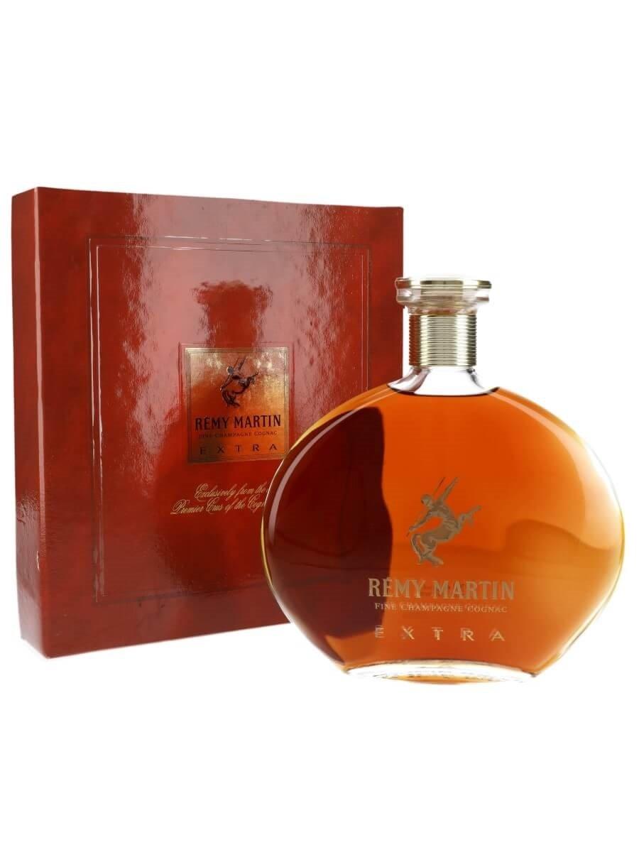 Remy Martin Extra Cognac