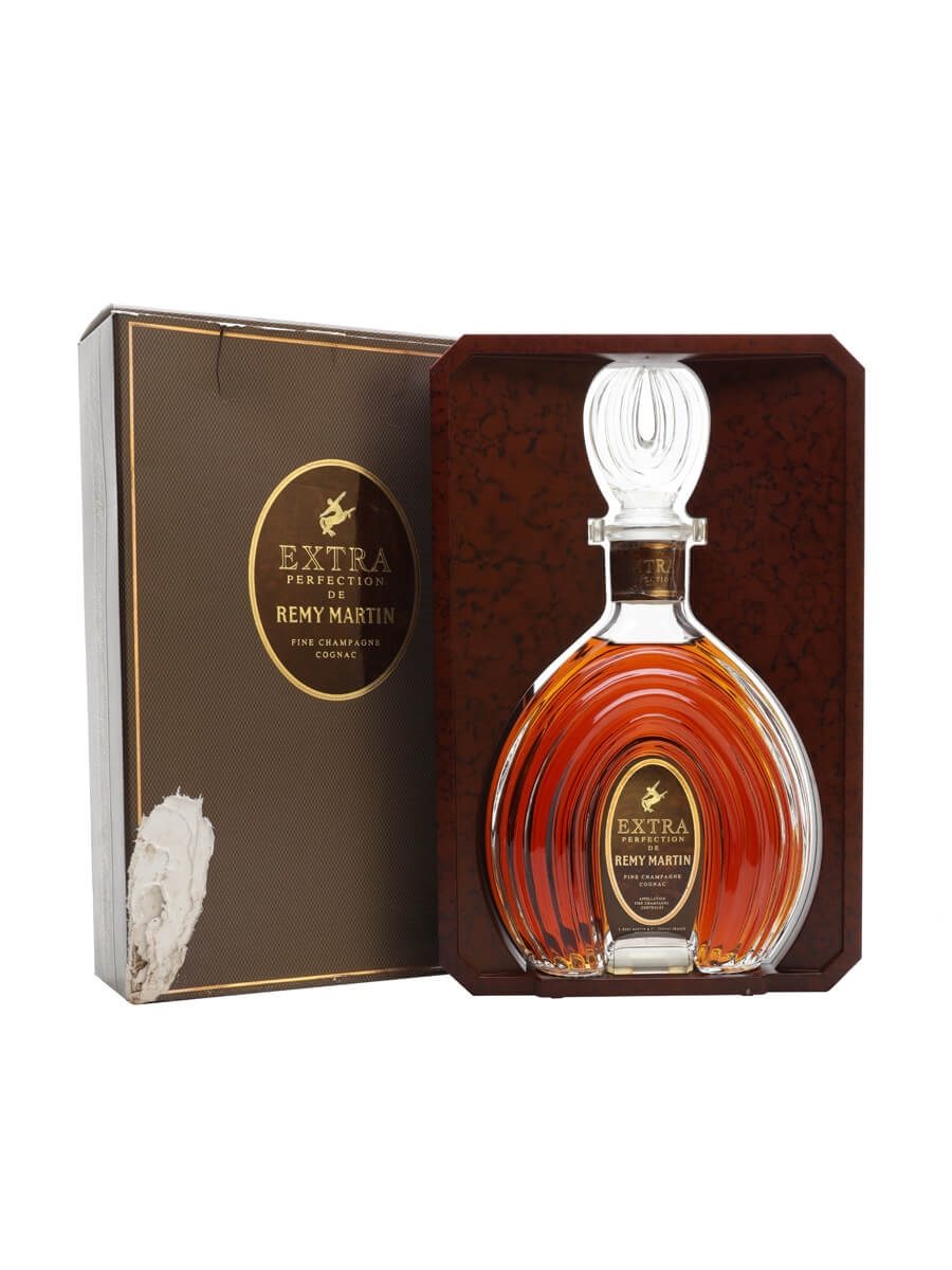 Remy Martin Extra Perfection Cognac / Bot.1980s