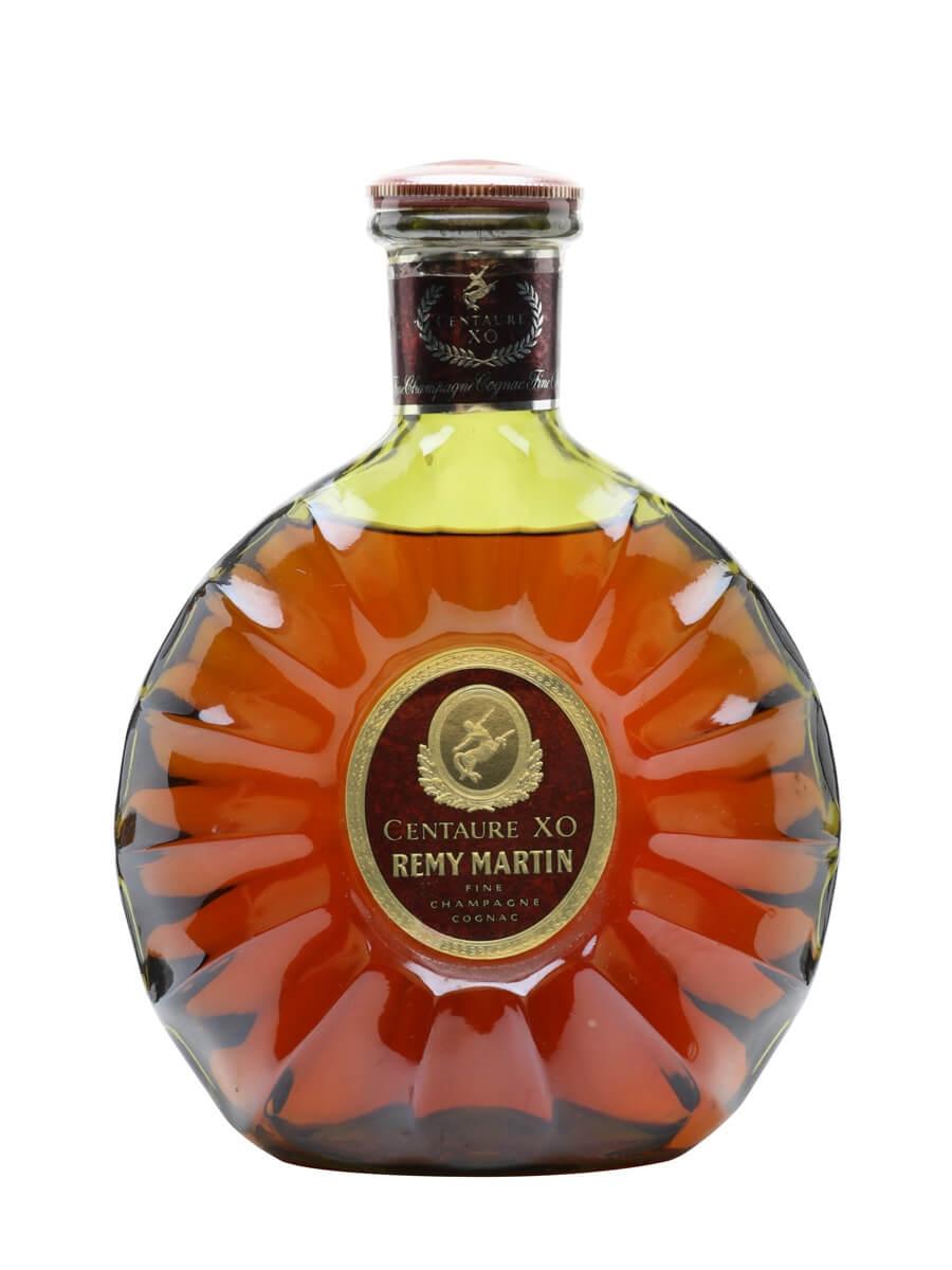 remy martin centaure xo cognac the whisky. Black Bedroom Furniture Sets. Home Design Ideas
