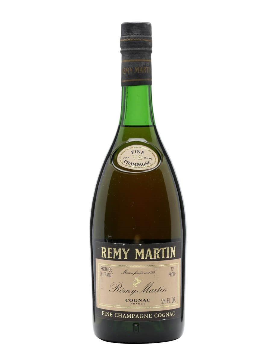 how tall is remy martin