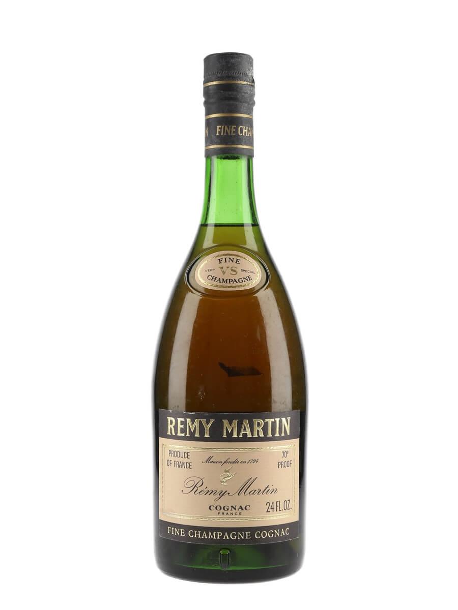 remy martin vs fine champagne cognac the. Black Bedroom Furniture Sets. Home Design Ideas