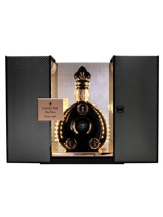 LOUIS XIII RARE CASK 42,6 / Remy Martin Cognac