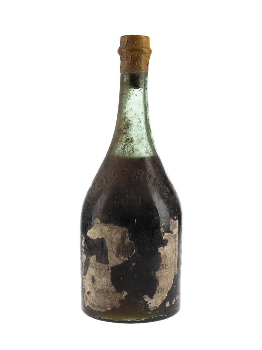 Sazerac de Forge 1811 Cognac / Bot.1920s