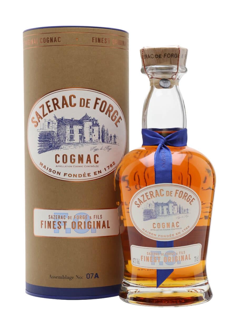 Sazerac de Forge et Fils Finest Original Cognac