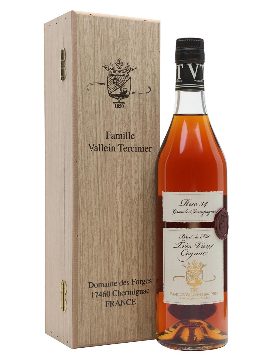 Vallein-Tercinier Grand Rue 34 Cognac