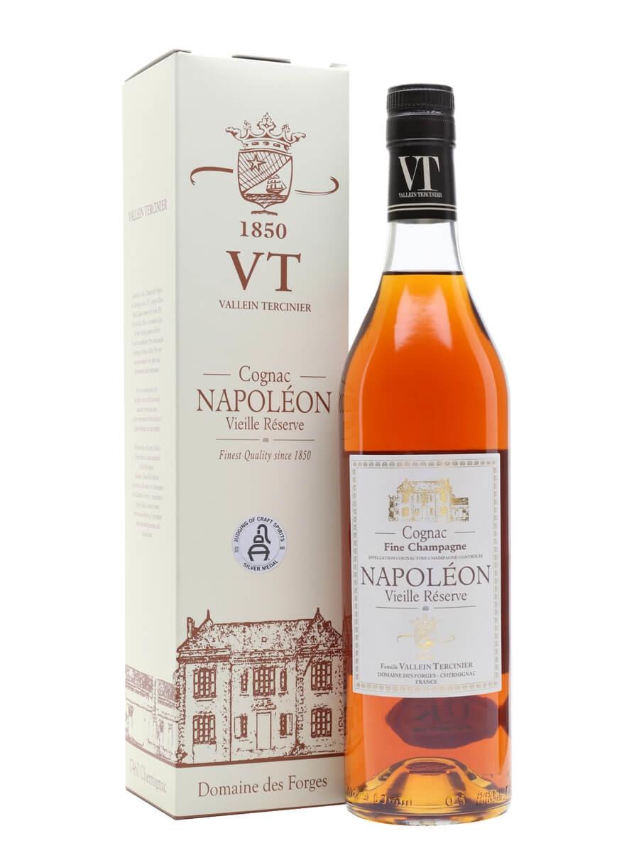 Vallein-Tercinier Napoleon Cognac